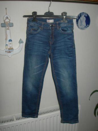 Брюки, джинсы, штаны, 9-10 лет, р 134, Германия