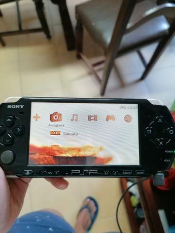 PSP - Playstation Portable