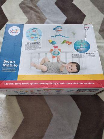 Продам детскую мобиль на кроватку!