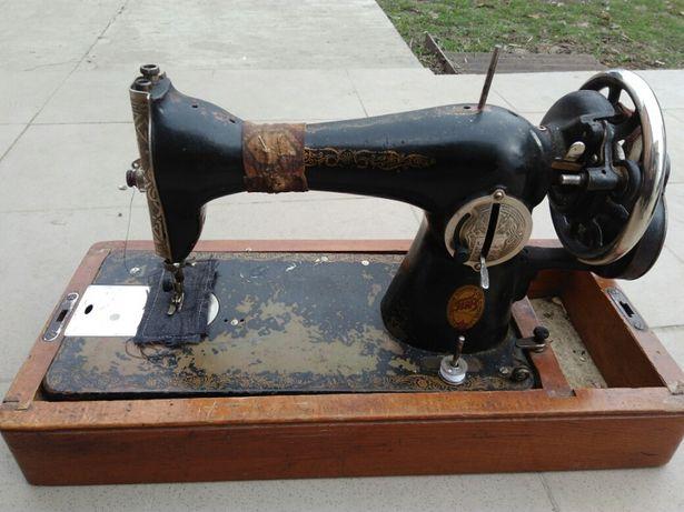 Швейная машынка