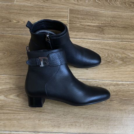 Женские туфли Bally Talika  35-36 размер