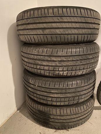Opony Letnie Michelin/Pirelli 205/55/17