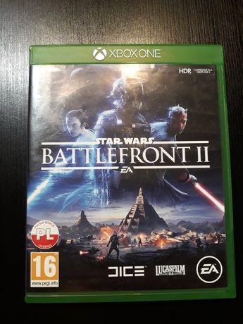 Battlefront II xbox one