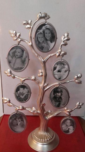drzewko na zdjęcia