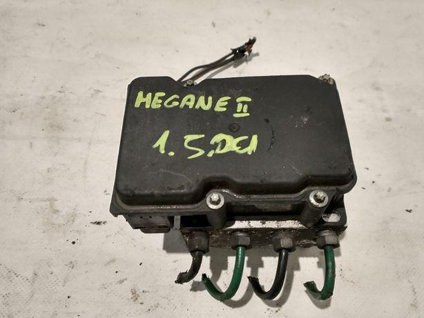 Pompa ABS Megane II 1,5 DCI