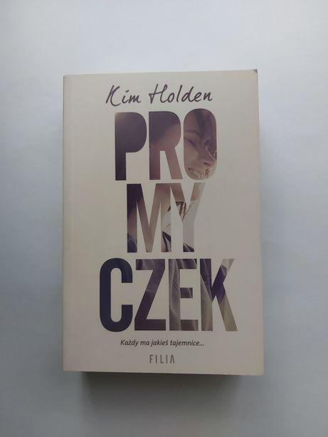 Kim Holden - Promyczek