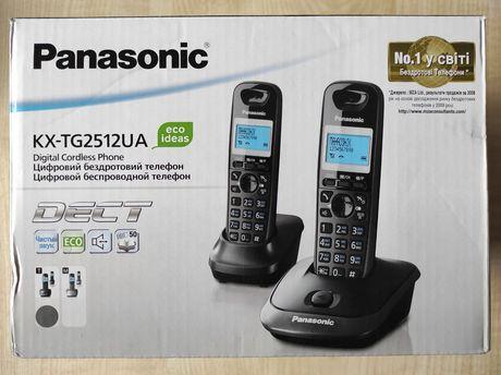 Радио телефон/телефон Panasonic