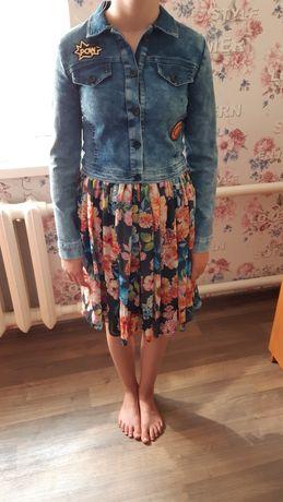 Народне плаття для дівчинки