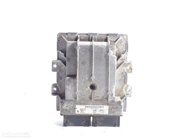 GK2112A650CA Centralina do motor FORD TRANSIT CUSTOM V362 Bus (F3) 2.0 EcoBlue YNF6