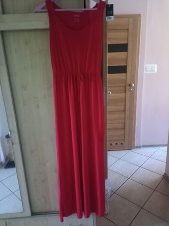 Sukienka letnia nowa rozm. 36 38