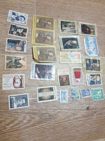 Почтовы марки ссср 1960 р.