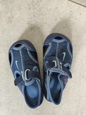 Sandałki sportowe Nike Sunray