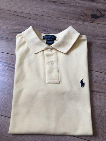 Polo polówka koszulka Polo by Ralph Lauren chłopięca M 10-12 lat