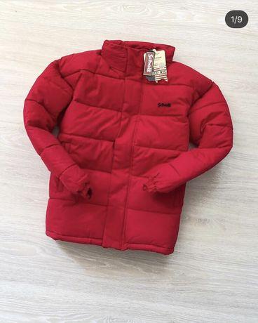 Зимова куртка Schott