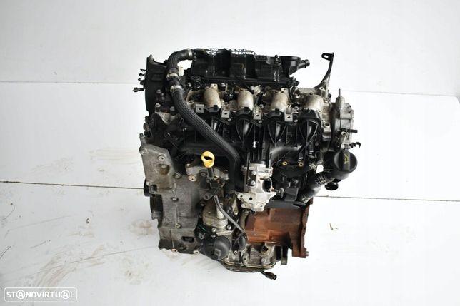 Motor FORD MONDEO GALAXY 2.2L 175 CV - Q4BA