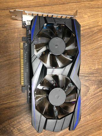 Karta Graficzna Geforce GTX 1050TI 4G/D5/128 BIT Uszkodzona