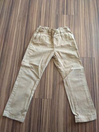 Spodnie chinos 98