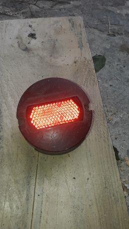 Stara lampa PRLowska
