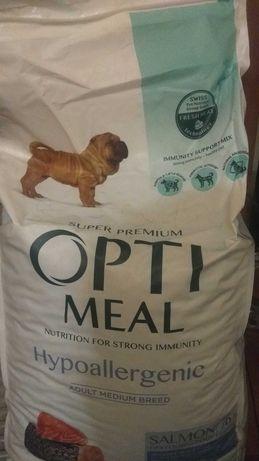 Корм для тварин Opti meal 20кг
