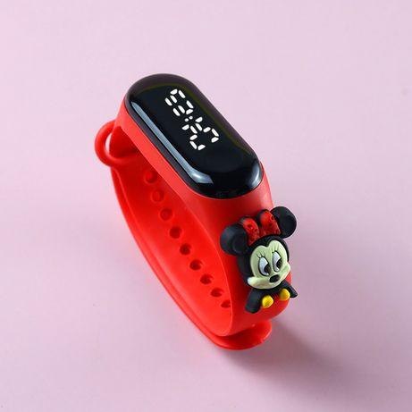 Дитячий електронний годинник