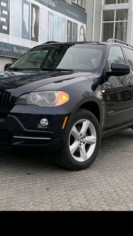 Корпус зеркала BMW x5