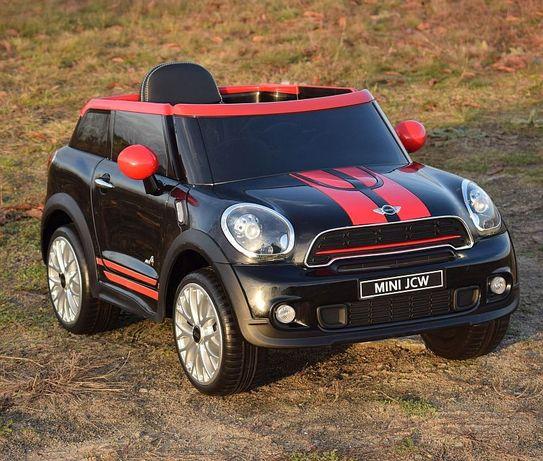 Auto samochód na akumulator MINI PACEMAN zabawki samochodziki pojazdy