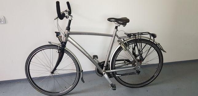gazelle ultimate holenderski rower