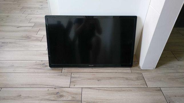 Telewizor Philips 32 cale + uchwyt do powieszenia na ścianę
