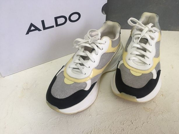 Кроссовки Aldo