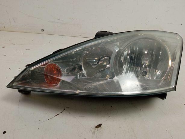 Ford Focus MK1 LIFT Lampa Reflektor Lewy Przód Lewa Przednia LP