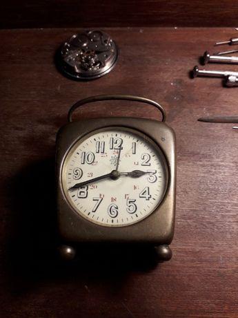 Zegarek Junghans budzik