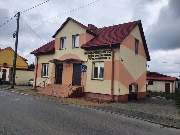 Wynajmę lokal handlowo-usługowy Bodzechów