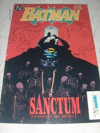 BATMAN, X-MEN, SPIDER-MAN -komiksy TM-Semic, mnóstwo numerów do wyboru