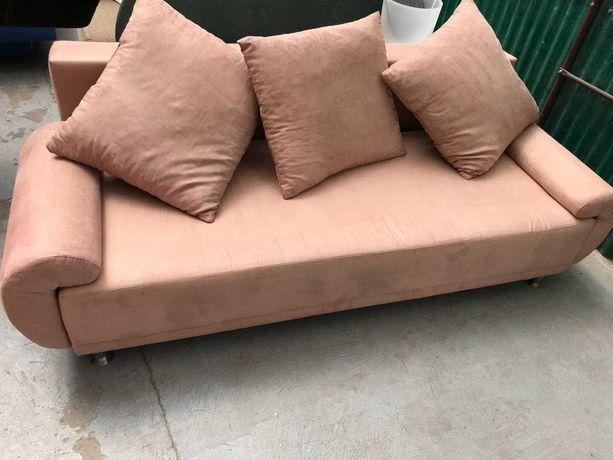 Wygodna sofa rozkladana