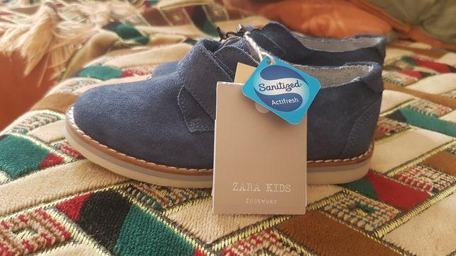 Zara мокасини туфлі туфли