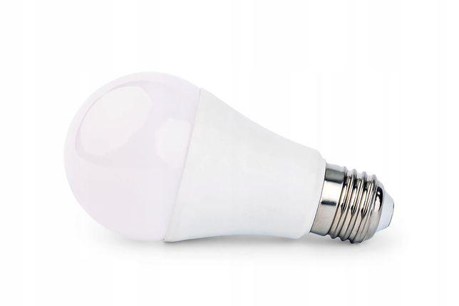 Żarówka E27 LED barwa neutralna 18W kulka KG022