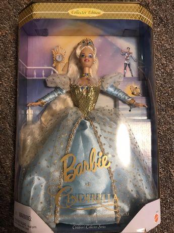 Барби Barbie Cinderella