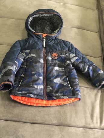 Куртка деми фирмы Gerry