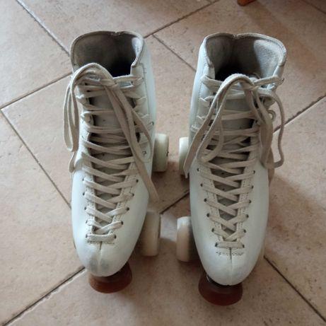 Patins profissionais de patinagem artística n.º 240