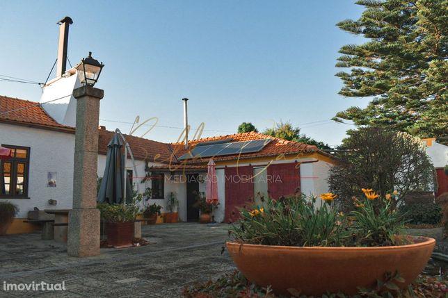 Moradia Geminada T3 Venda em Esgueira,Aveiro