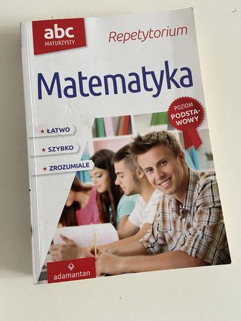 Repetytorium Matematyka Matura