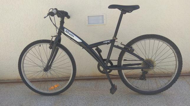 Bicicleta criança B'TWIN