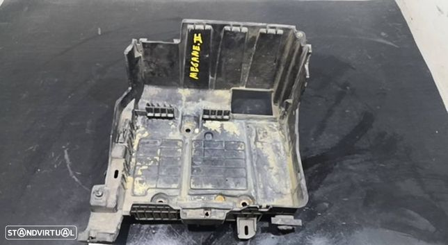 Suporte Bateria Renault Megane Ii (Bm0/1_, Cm0/1_)