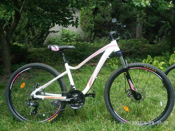 НОВЫЙ женский подростковый алюминий велосипед Crosser Mary 26 Shimano