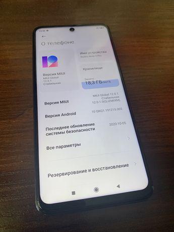 Xiaomi Redmi Note 9 Pro!