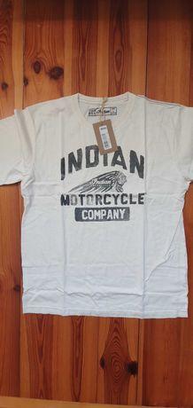 koszulka motocyklowa indian motocykle motorcycles