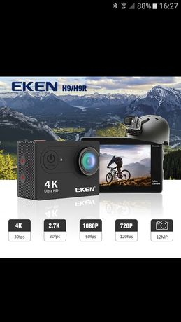 Продається камера EKEN 4K