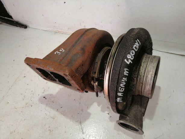 Turbosprężarka Renault magnum 480 DXI