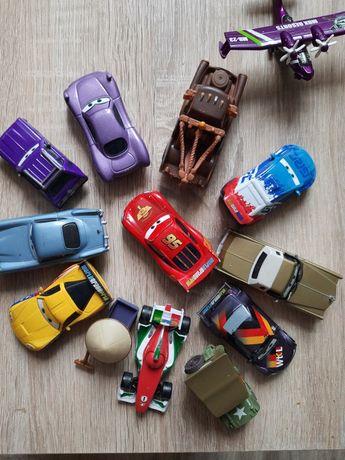 Машинки Маквин, комплект