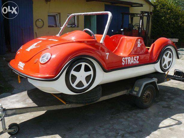 Rower wodny CAR- AUTO